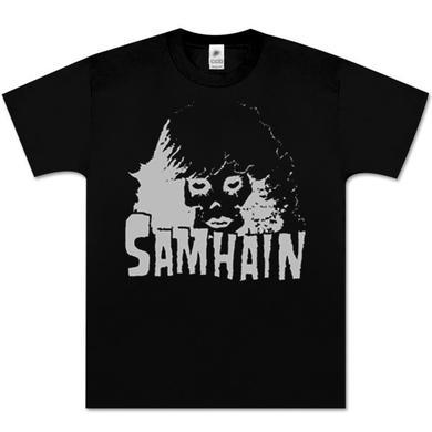 Samhain Foil Tee