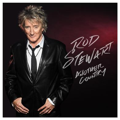 Rod Stewart - Another Country CD