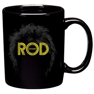 Rod Stewart Shadows Mug