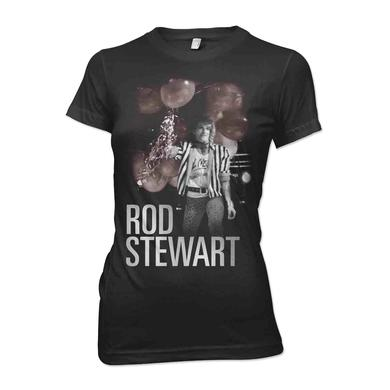 Rod Stewart Balloons Junior T-Shirt