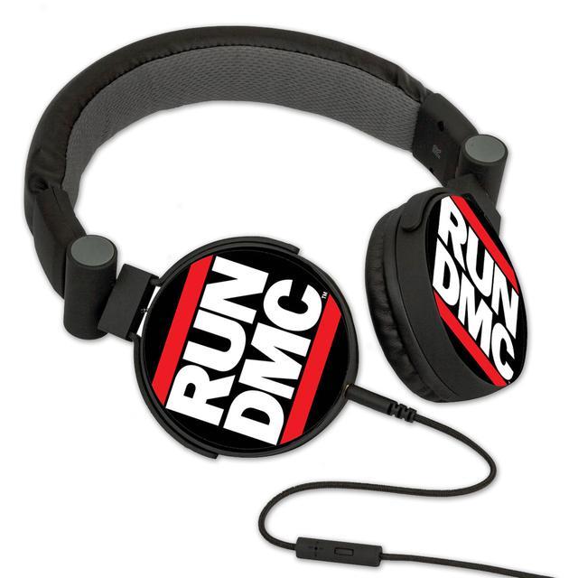 Run-DMCDJ Headphones