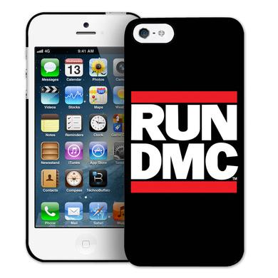 Run-DMC Logo iPhone 4 & 4s Cover