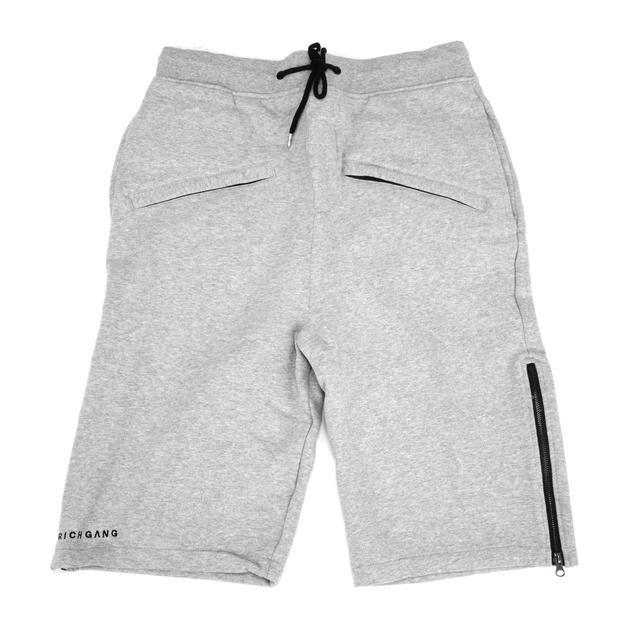 Rich Gang Zip Shorts
