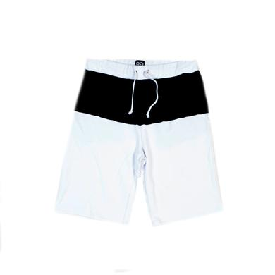 Rich Gang Color Block Shorts