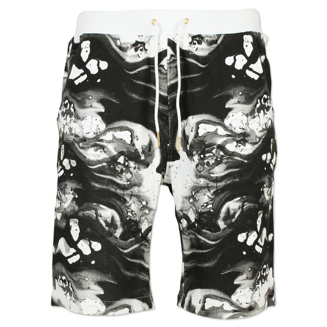 Rich Gang Smoke Shorts