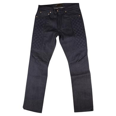 Rich Gang Rich Quilted Jean