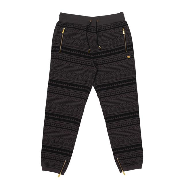 Rich Gang Tribal Pants
