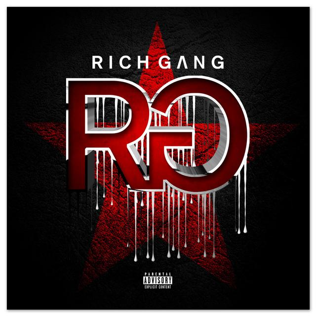 Rich Gang - CD