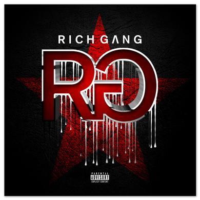 Rich Gang - CD