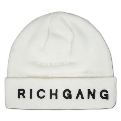 Rich Gang RG Skully Beanie