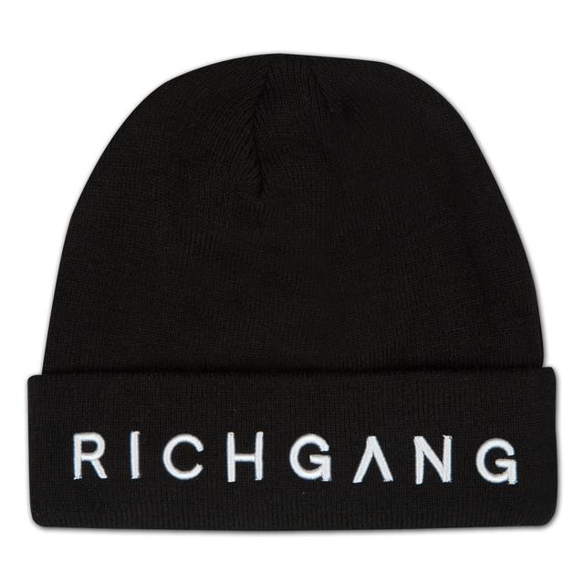 Rich Gang RG Skully Beanie