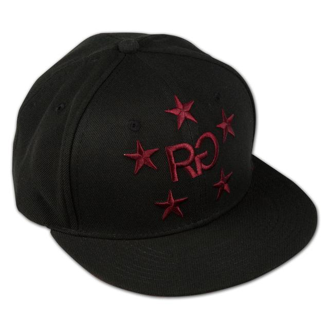 Rich Gang 5 STAR Snapback Hat