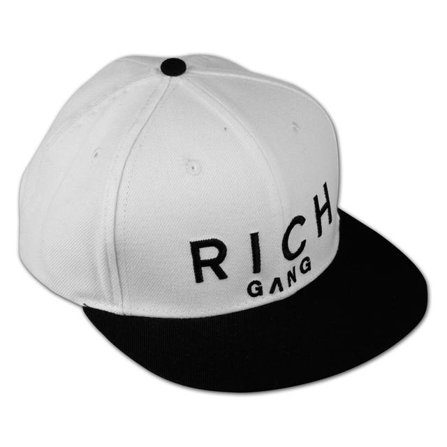 Rich Gang BIG RICH Snapback Hat