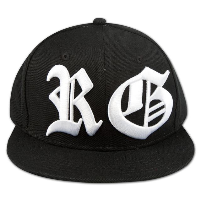 Rich Gang RG STRAP BACK Hat