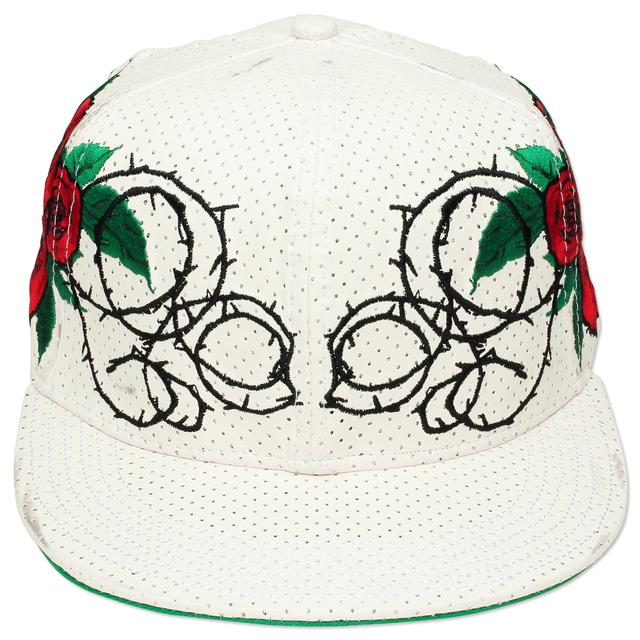 Rich Gang Roses Among Thorns Hat