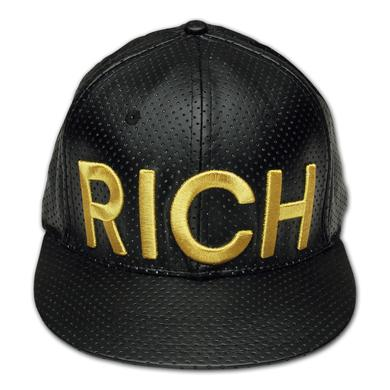 Rich Gang Big Rich Tie Back Hat