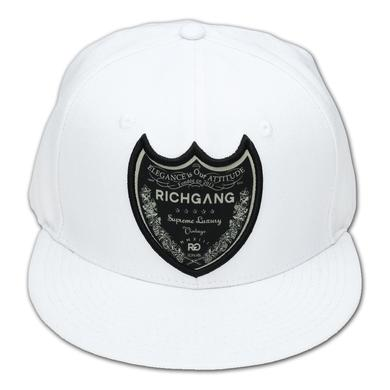 Rich Gang Luxury Snapback Hat