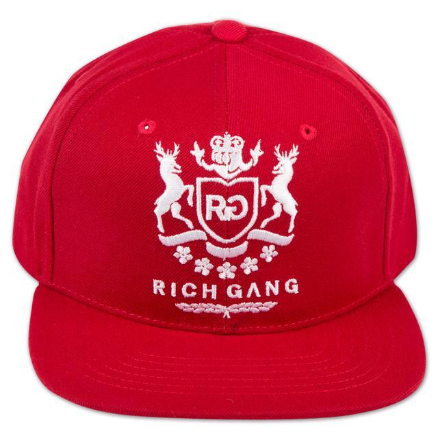Rich Gang Royal Mark Hat