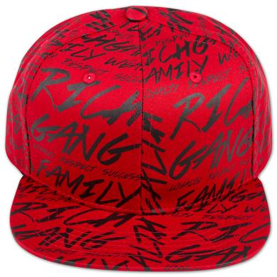 Rich Gang Scribble Hat