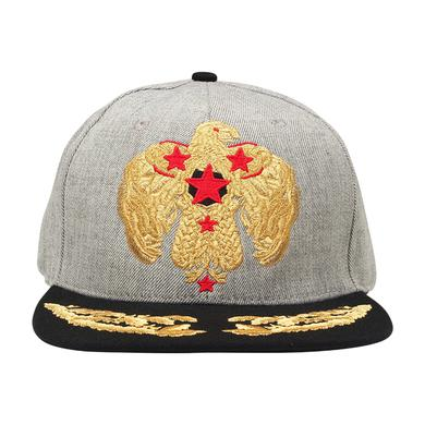 Rich Gang Eagle Crest Hat