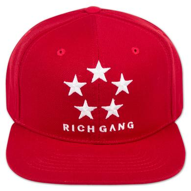 Rich Gang 5 Star Hat