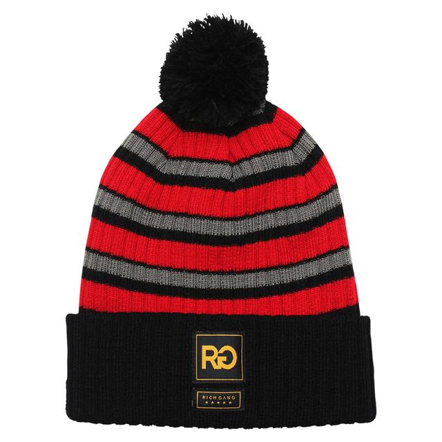 Rich Gang Stripe Pom