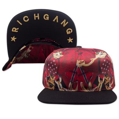 Rich Gang Medal of Honor Cap