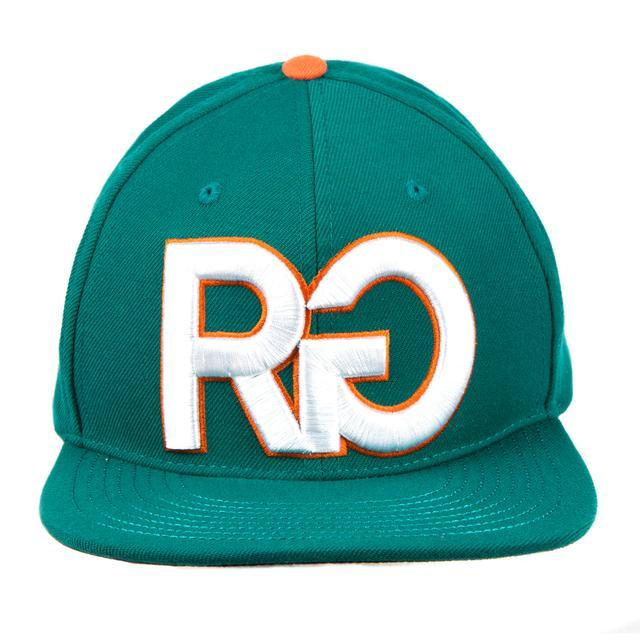 Rich Gang Fab Spring Hat