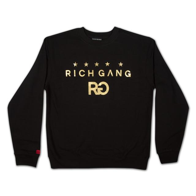 Rich Gang Crewneck Sweatshirt