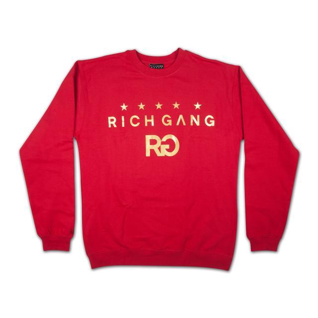 Rich Gang Crewneck Sweatshirt