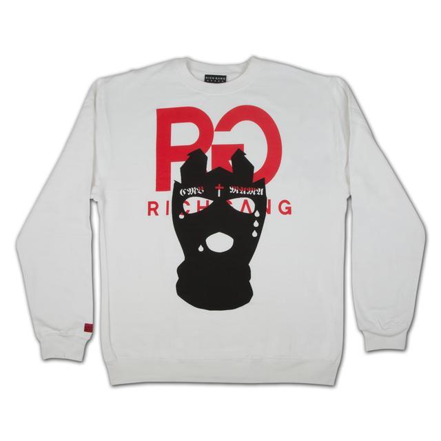 Rich Gang Tap Out Birdman Sweatshirt