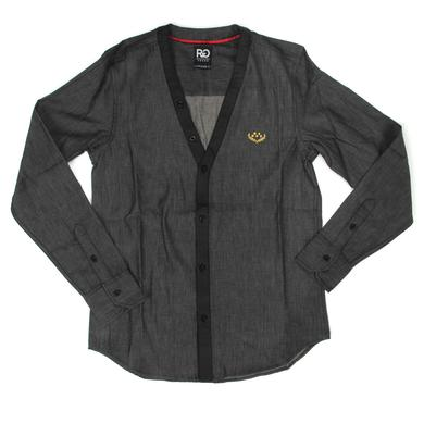 Rich Gang 5 Star Wings Cardigan