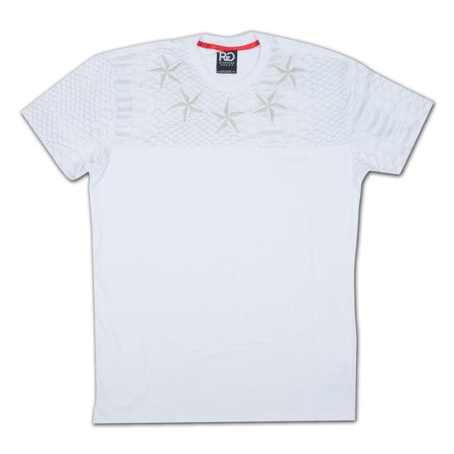 Rich Gang PYTHON Crewneck T-Shirt
