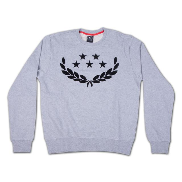Rich Gang WINGS Crewneck Sweatshirt