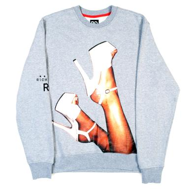 Rich Gang LEGS Crewneck Sweatshirt