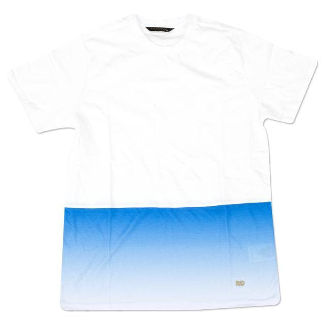 Rich Gang Blurred Knit T-Shirt