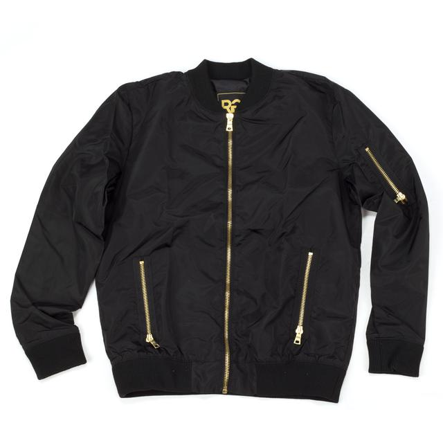 Rich Gang Rich Tonal Jacket