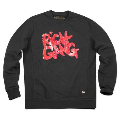 Rich Gang Picasso Crewneck Sweatshirt