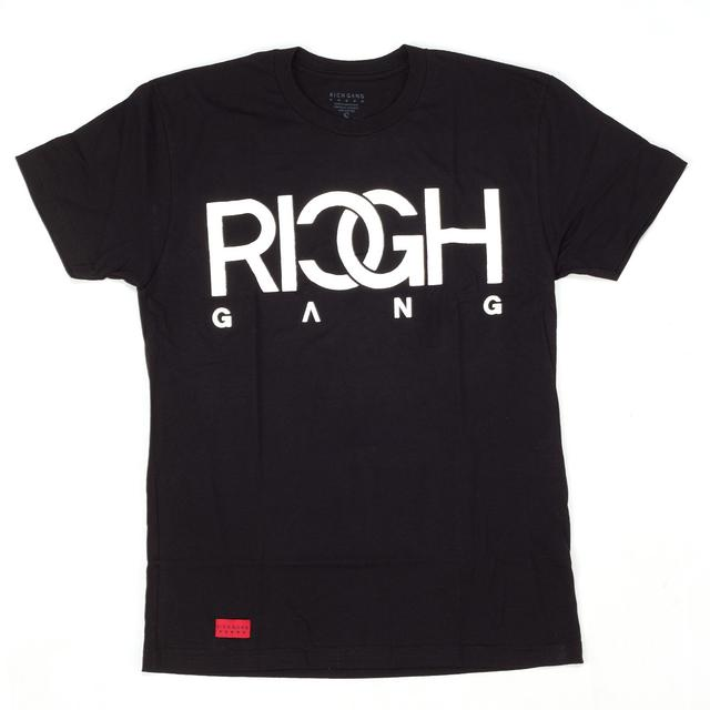 Rich Gang The Rich T-Shirt