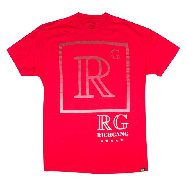 Rich Gang RG Element T-Shirt