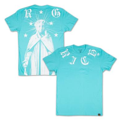 Rich Gang The Virgin T-Shirt