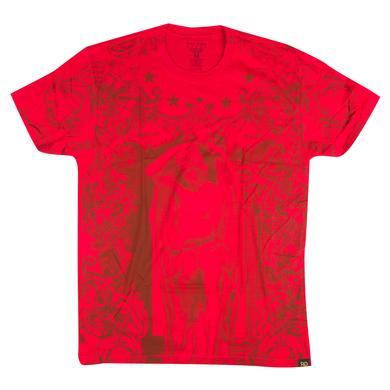 Rich Gang Angel Frame T-Shirt