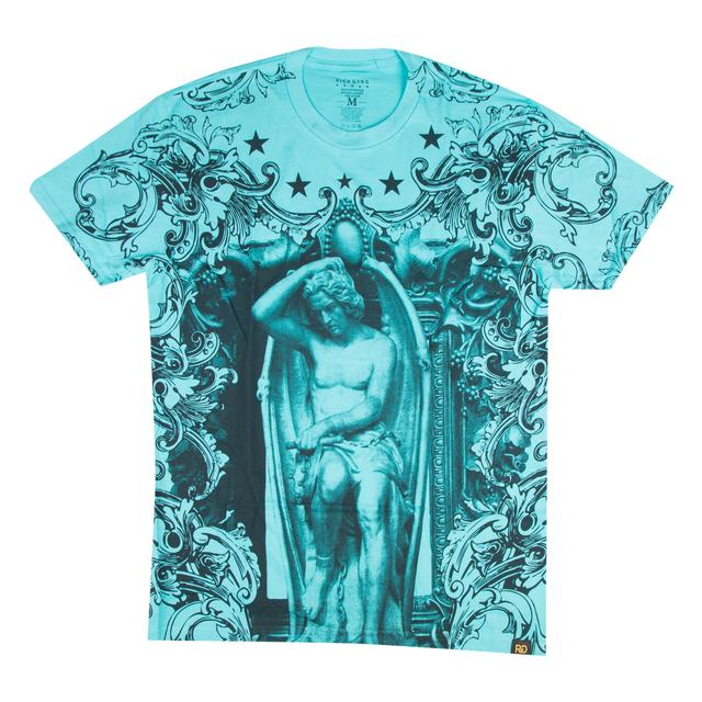 Rich Gang Angel Frame T-Shirt