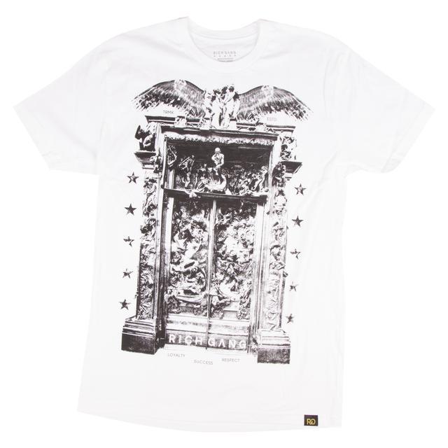 Rich Gang The Door Way T-Shirt