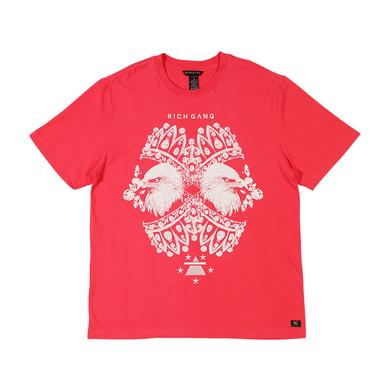 Rich Gang Lux Eagle T-Shirt