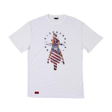 Rich Gang Easy Rider T-Shirt