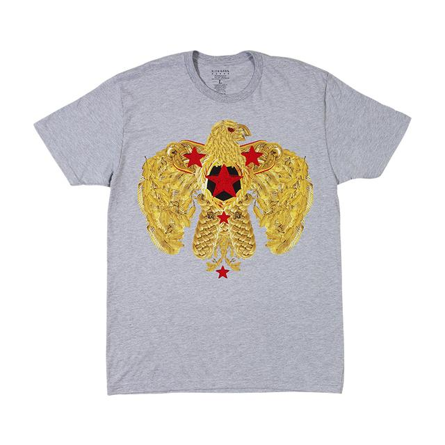 Rich Gang Gold Wings T-Shirt
