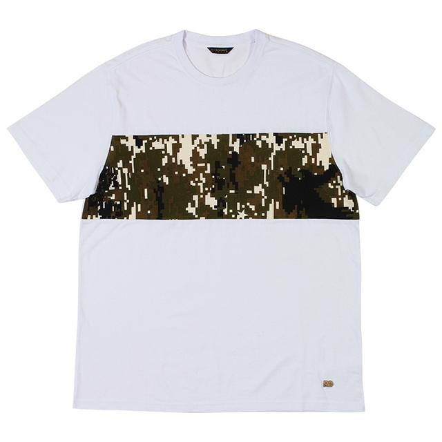 Rich Gang Digi Camo T-Shirt