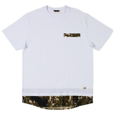 Rich Gang Dropdown Knit T-Shirt