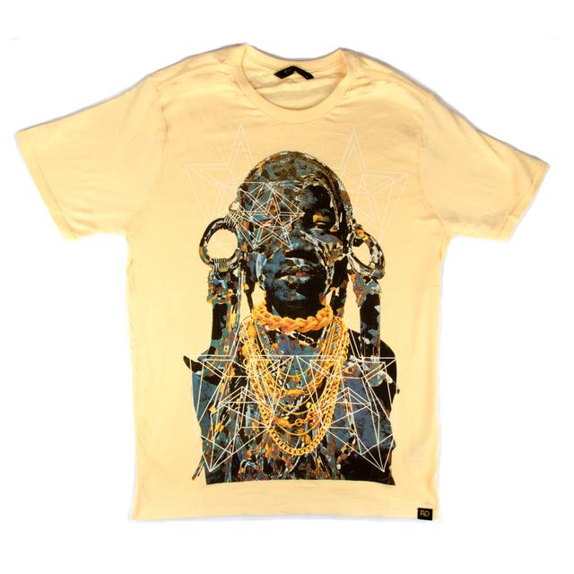 Rich Gang Tribal Lux T-Shirt